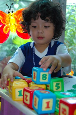 Aa Total Learning Center For Young Achievers Programs